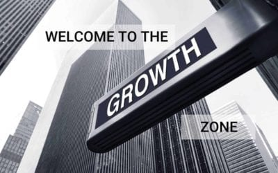 Welcome To The Growth Zone